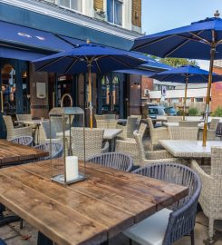 Duke of Cambridge   Pub, Restaurant & Bar by Battersea Park